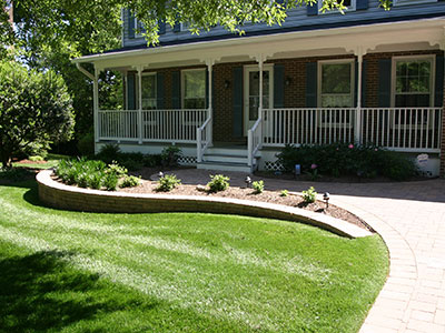 Landscape Maintenance Fairfax, VA
