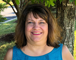 Lori Gable – Accounting/Human Resource Manager